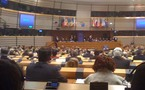 Parlement europen, Bruxelles, 19 fvrier 2009