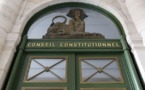 Les Ponce Pilate du Conseil constitutionnel