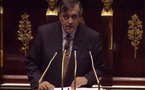 photo : Assemblée nationale, 5 mai 1992